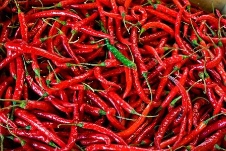 papryczki chili